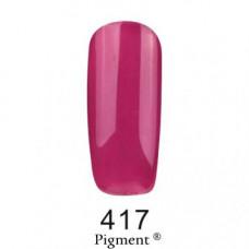 Гель-лак Фокс 417 6 мл из основной коллекции F.O.X Pigment