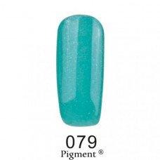 Гель-лак Фокс 079 6 мл из основной коллекции F.O.X Pigment