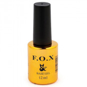 База F.O.X для гель лака 12 мл