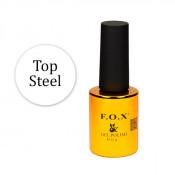 F.O.X Top Steel - стальной топ без липкого слоя 12 мл
