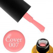 Камуфляжная база F.O.X Cover Base 007 12 мл персиково-розовая