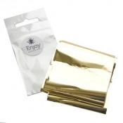 Фольга для литья глянцевое золото Enjoy