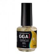 Масло для кутикулы лимон GGA 15 мл