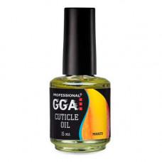 Купить масло для кутикулы GGA манго 15 мл