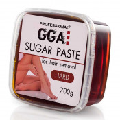 Паста для шугаринга GGA Professional 700 мл Hard