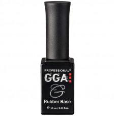 Каучуковая база для гель лака GGA 10 мл.
