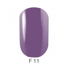 Гель-лак GO Fluo 11 5,8 мл лиловый флуоресцентный