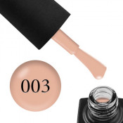 Гель-лак GO 003 5,8 мл бледный розово-бежевый