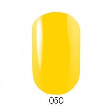 Гель-лак GO 050 5,8 мл теплый желтый эмалевый