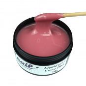 Жидкий гель без опила №2 Cover Pink 15 грамм