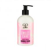 Крем для рук Go Active Bubble Gum - увлажняющий 350 ml