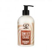 Крем для рук Go Active Coconut Dessert - экстраувлажняющий 350 ml