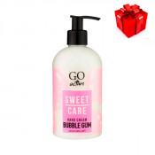 Подарок по акции Go Active 2+1 крем для рук Bubble Gum