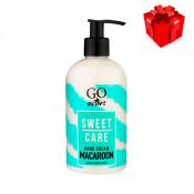 Подарок по акции Go Active 2+1 крем для рук Macaroon