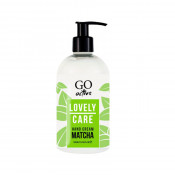 Крем для рук Go Active Lovely Care Matcha 350 ml