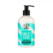 Крем для рук Go Active Macaroon - увлажняющий 350 ml