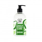 Крем для рук Go Active Lovely Care Avocado 350 ml