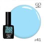 Гель-лак Go Active 041 Мягкий голубой 10 мл