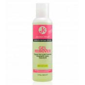 Средство для снятия гель-лака Jerden Proff с ароматом цитруса 150 ml