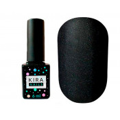 Матовый топ без липкого слоя Kira Nails matte non wipe top 6 мл