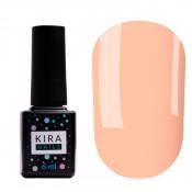 Цветная база Kira Nails Color base 003 6 мл - персиковый