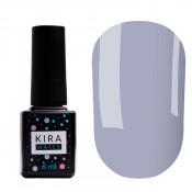 Цветная база Kira Nails Color base 009 6 мл - розовый нюд