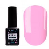Цветная база Kira Nails Color base 013 6 мл - нежно-розовый