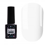 French Base Milk Kira Nails 001 молочная 6 мл