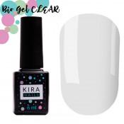 Bio Gel Clear Kira Nails 6 мл