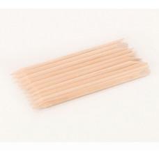 Купить апельсиновые палочки для маникюра 10см Kodi 10 шт. и педикюра