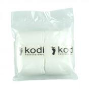 Коллагеновые носочки для педикюра Kodi с кремовой эмульсией 1 пара