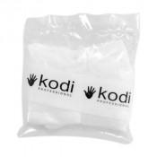 Коллагеновые перчатки для маникюра Kodi с эмульсией 1 пара