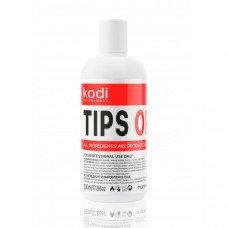 Средство для снятия гель-лака и акрила TIPS OFF 500 ml