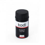 Топ для гель лака Kodi 14мл с липким слоем