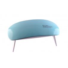 UV LED Лампа Sun mini 6w голубая