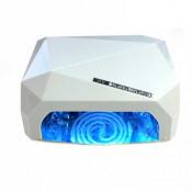 Лампа Diamond 36w (CCFL-LED) Белая