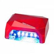 Лампа Diamond 36w (CCFL-LED) Красная