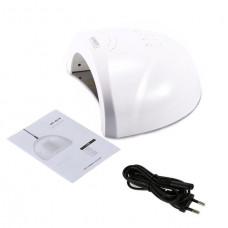 SunOne UV LED лампа 48w и 24w 2 в 1