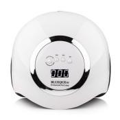 УФ LED лампа Sun BQ-V1 Silver 168 Вт