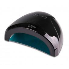SunOne UV LED Чёрная лампа 48w и 24w 2 в 1
