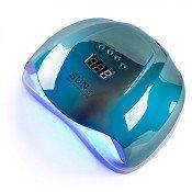 УФ LED лампа Sun X Mirror Blue 54 Вт