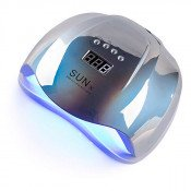 УФ LED лампа Sun X Mirror 54 Вт