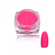 Ярко розовый Меланж 03, 2 г