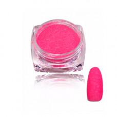 Ярко розовый меланж для ногтей 03, 2 г