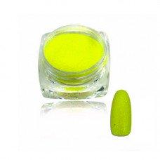 Лимонный Меланж для ногтей 01, 2 г