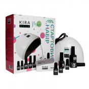Стартовый набор Kira Nails mini