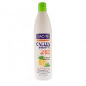 Средство Callus Remover Extra Strong 500 ml Naomi лимон и мята
