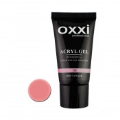 Акригель Oxxi 05 Розовый беж 30 мл
