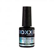 Каучуковый топ для гель-лака Oxxi Grand rubber top 10 мл с липким слоем