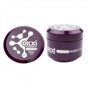 Каучуковый топ для гель лака Oxxi Grand rubber top 30 мл с липким слоем
